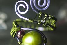 jewelry / by Melissa Hins