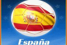 España / by ErickPulidoFaure