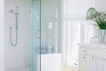 Bathroom Ideas / by Amy Woods Watercolors