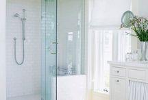 Bathrooms !