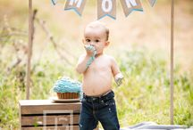 1St Boy Birthday Ideas
