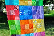Project Linus quilt ideas