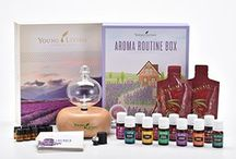 Young Living Japan/ Scentsible Tribe