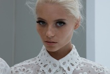 platinum / here you will find all kinds of platinum blonde inspirations
