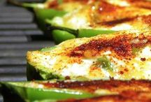 Summer Recipes for the Grill / by Cozi