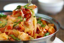 Dinner / Italian
