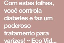 Diabetes e Gordura figado