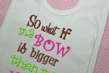 Baby Gifts / by Mary Rosica