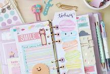 Ideas for school supplies