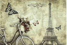 vintage bici