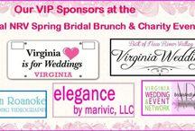 VIP Exhibitors 3-29-15 Bridal Brunch