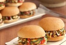 Game Day / Grain recipes for the big game!  / by Grain Foods Foundation