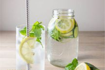 Refreshing Drinks / Need some tasty inspirations? Check out this weeks #ChefSA recipes!