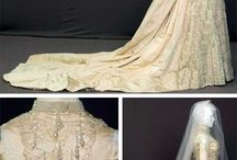 wedding dresses old and new