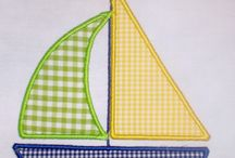 bateau patchwork