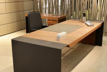 Yönetici Serileri | Executive Offices