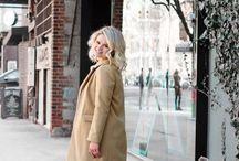 blarejune: blazers/coats/jackets