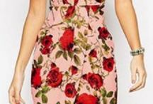 HER Dress #TLseries / #TataLevine'sSeries