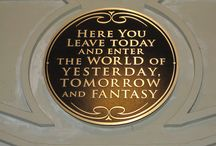 Disney Sayings / by froggy 1001