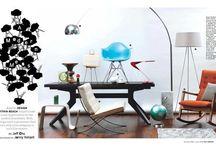 Shooting / Catalogo Design Week
