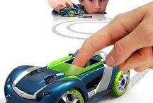 Spielzeuge für Jungs