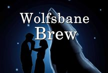 Urban Fantasy / Werewolves, witches, and happy endings.