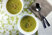 Soups, Stews and Chowders / I love soup! / by Beth Stedman