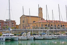 PALM YACHTING - YACHT CHARTER TUSCANY / Yacht Charter Tuscany in San Vincenzo.