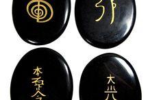 Piedras del camino
