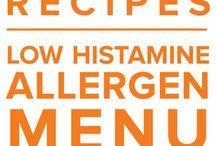 NOSH | Low Histamine Foods