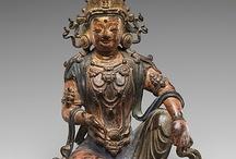 Esculturas Chinas