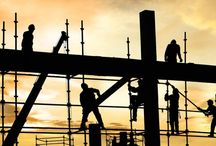 Scaffolding Services in Australia / PerpetualSafety designs and delivers safe, cost-effective rental scaffolding and guard rail services in Australia for residential construction sectors.