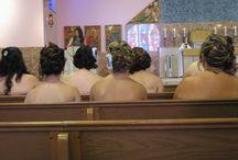 cringeworthy wedding photos / by janella wiener