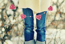 Winter// / by Jenn + Unurth