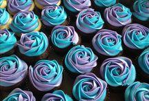 Cupcakes & cakes / cupcakes