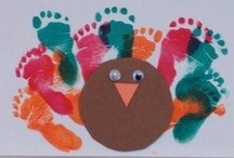 Infant Projects / Art projects for 1 year olds