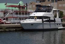 Yachts I Like / Motor yachts for sale.