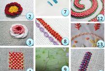 Sewing - Needlework