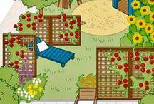 Garten Traum
