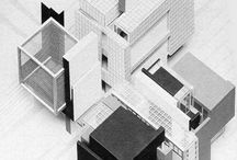 Peter Eisenman (architect) / (born 1932) is an American architect