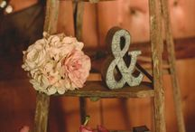 Rustic Elegance with Jonathan and Lieba / by Autumn Wood Stylist & Events