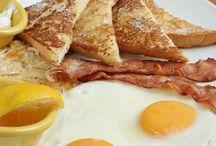 American breakfast ^ ^