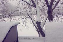 Schnee~ / Schnee Fotos von mir☆