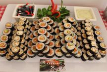 Finger Food / Created by The Catering Craft - Perth, Australia