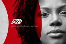 ADP | Branding | Faces