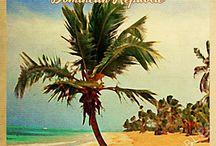 Punta Cana passei por aqui!!!