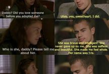 Just Theo things / Theo James (my theo) , The divergent series , four, Tobias Eaton
