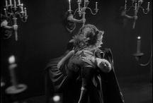 Jean Cocteau's 'La Belle et la Bête' (1946)