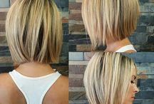 Shorter Hairstyles
