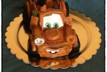 Le mie torte / Cake design